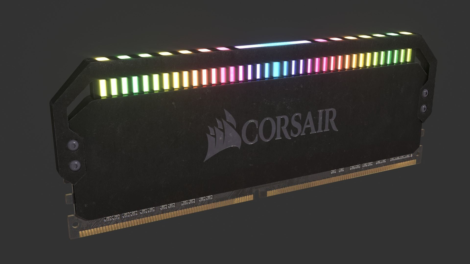 Corsair Dominator