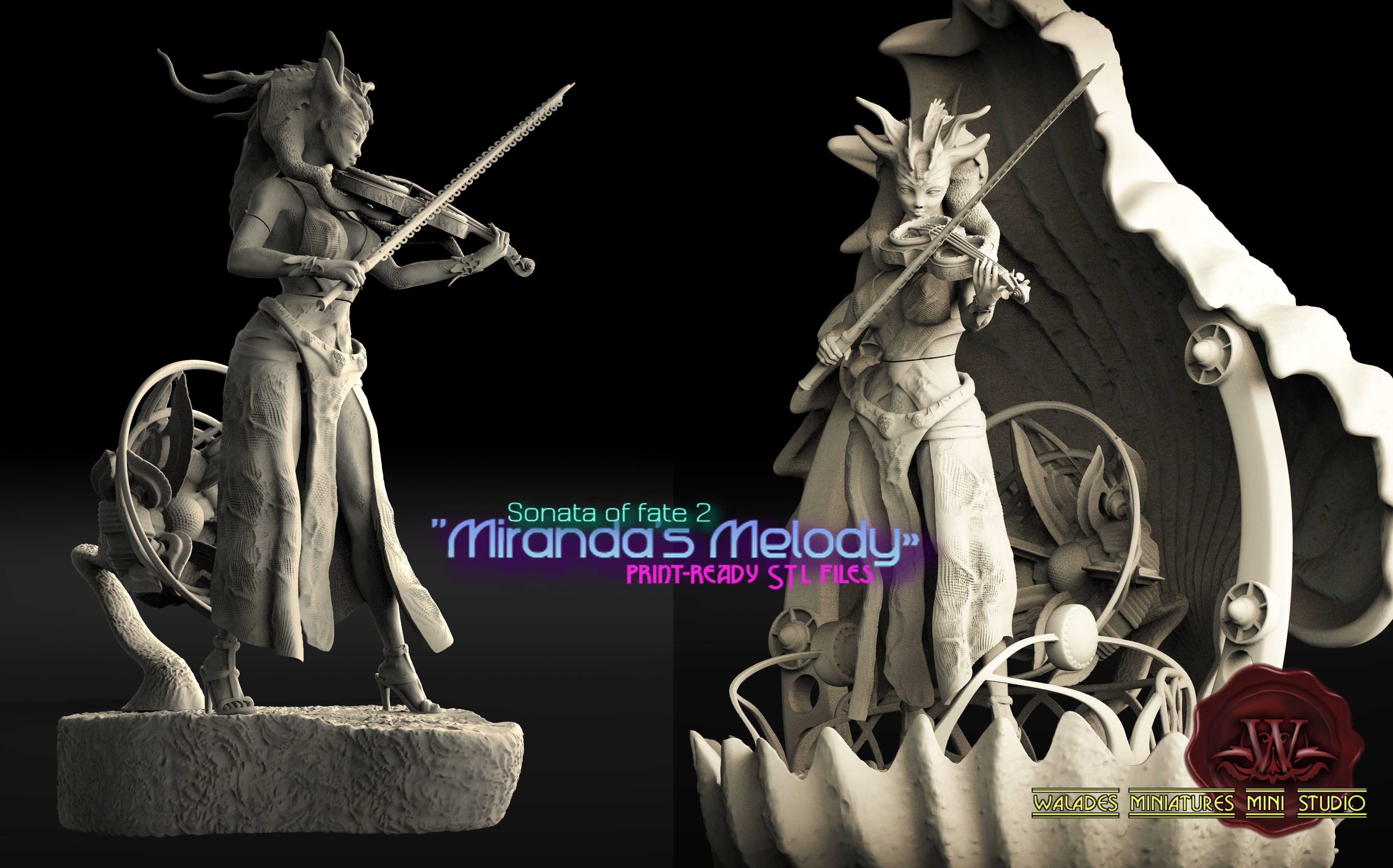Miranda s  Melody