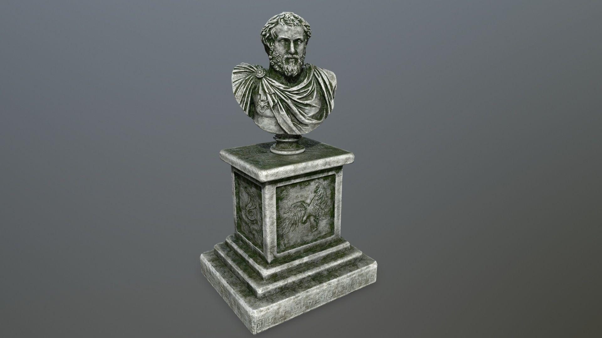 Marcus Aurelius  1