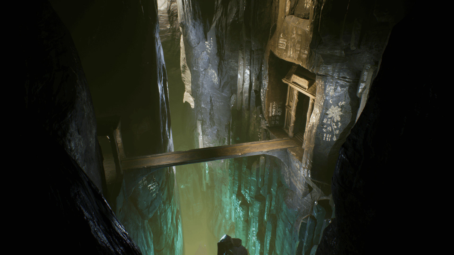Fantasy Cave Environment Set
