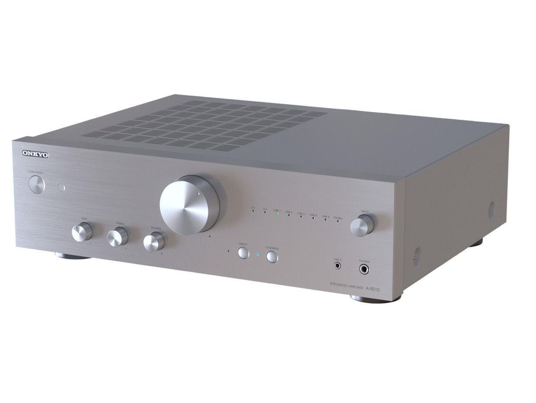 Onkyo 9010 Amplifier