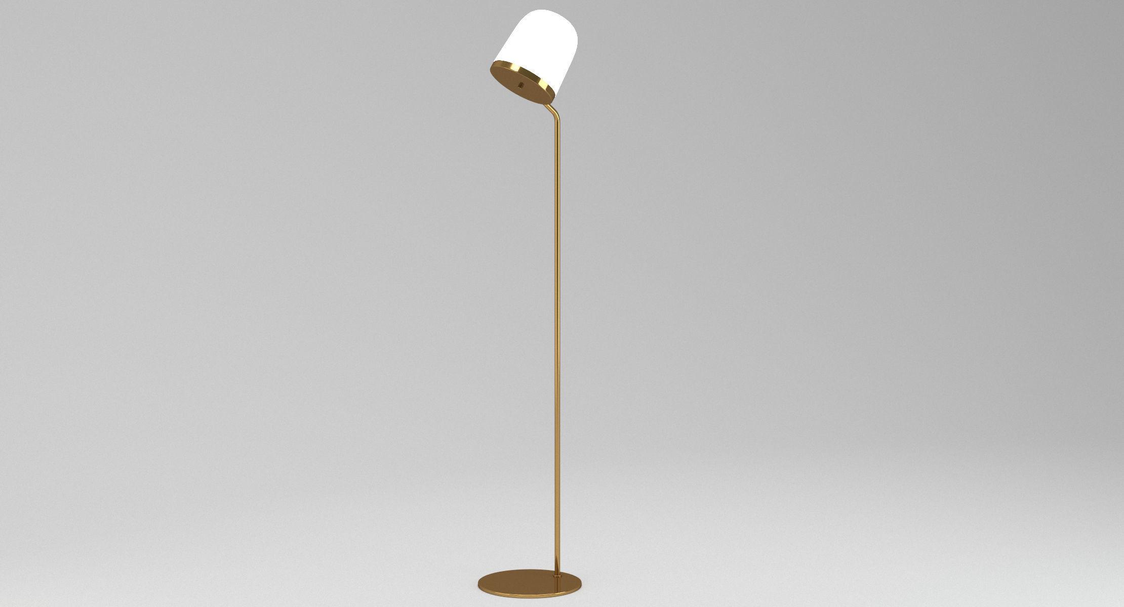 Lamp 116