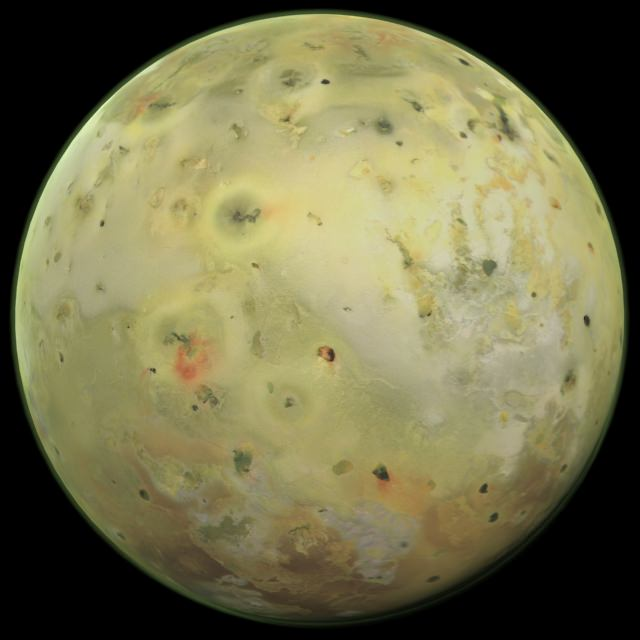 3d Model Io Planet Cgtrader