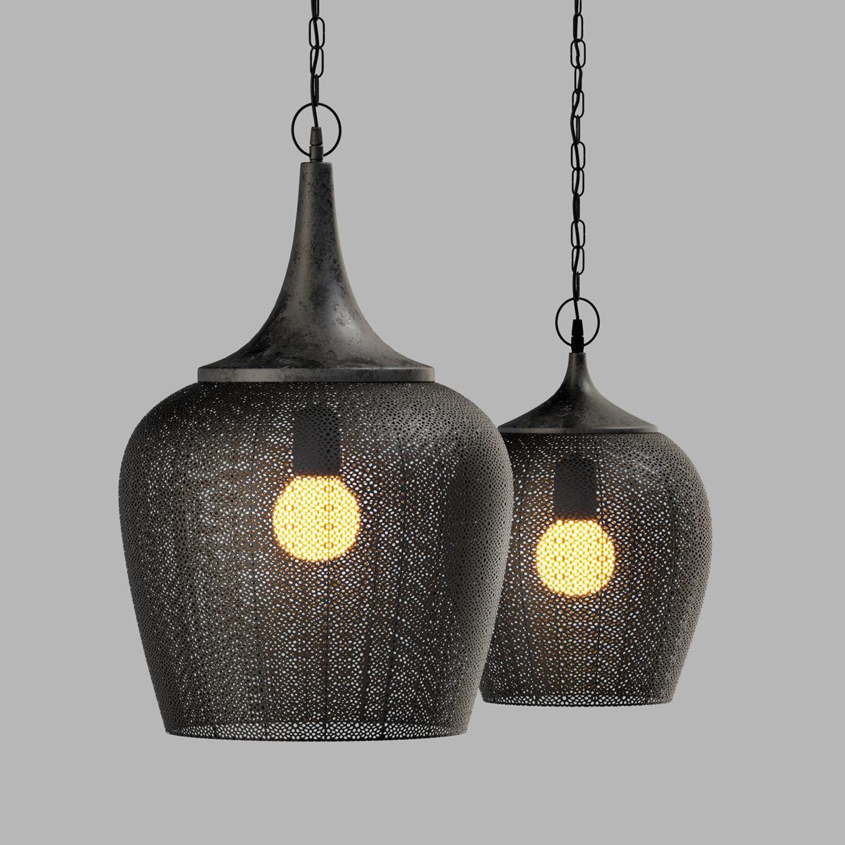 Ayla Pendant Lamp