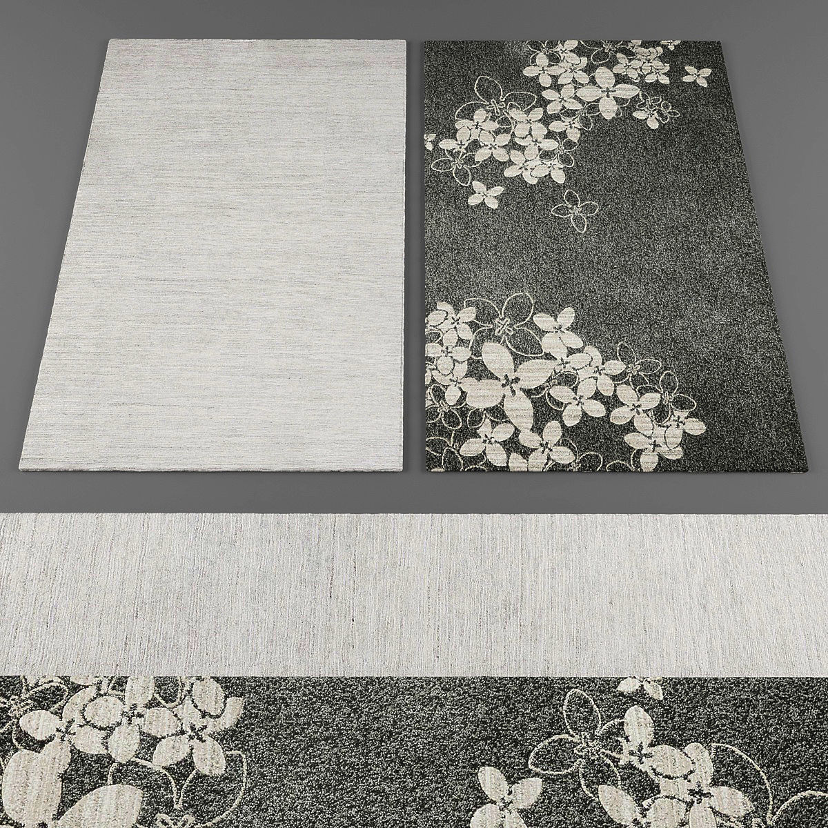 Nourison Rugs Collection 053 Model