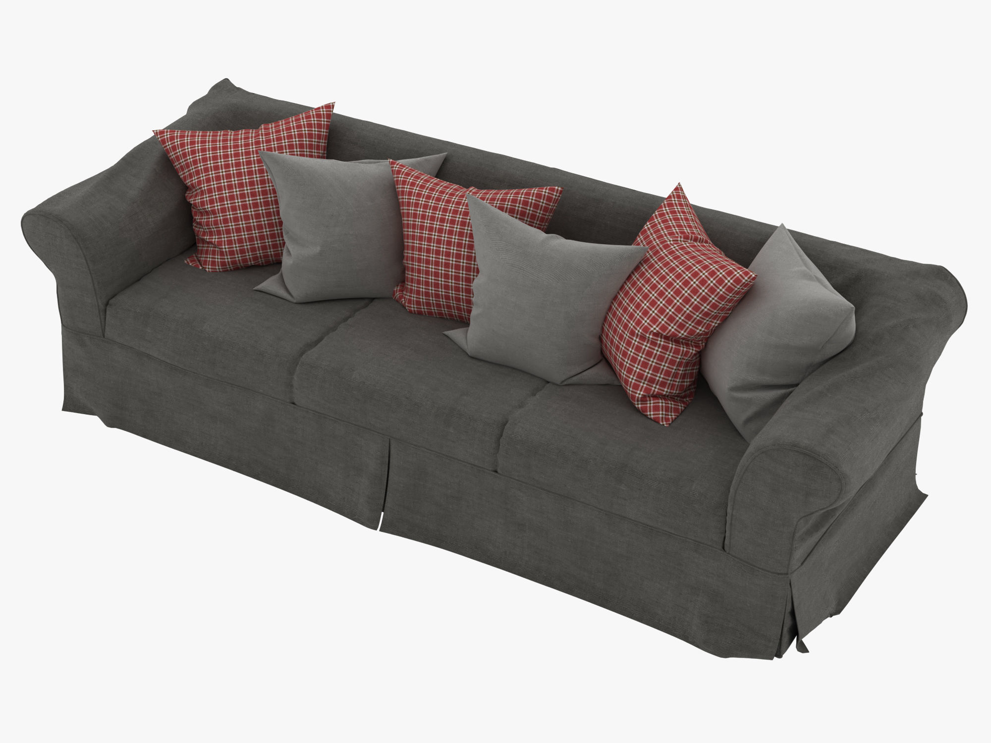 Sofa 4-Seater