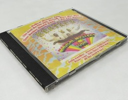 CD Jewel Case 3D Model
