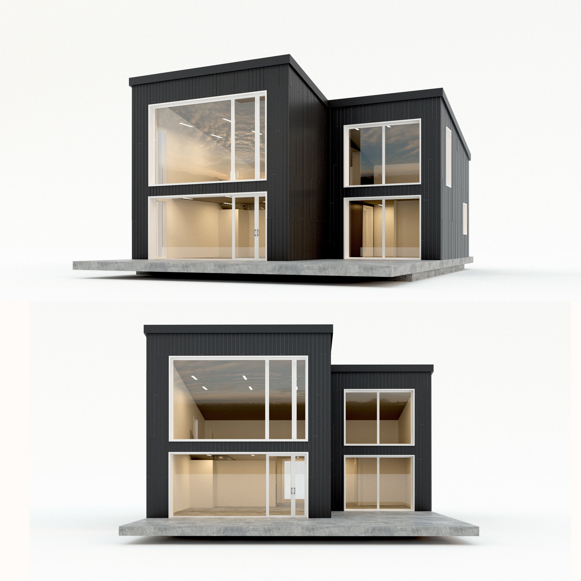 Villa house 10