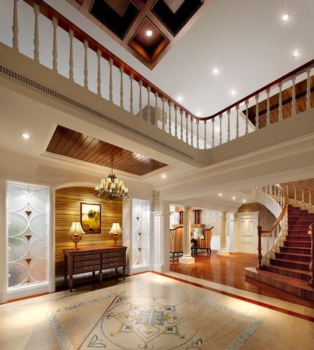 rooms 3D model Huge living room   CGTrader