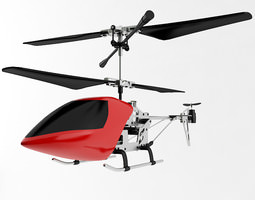 3d rc helicopter