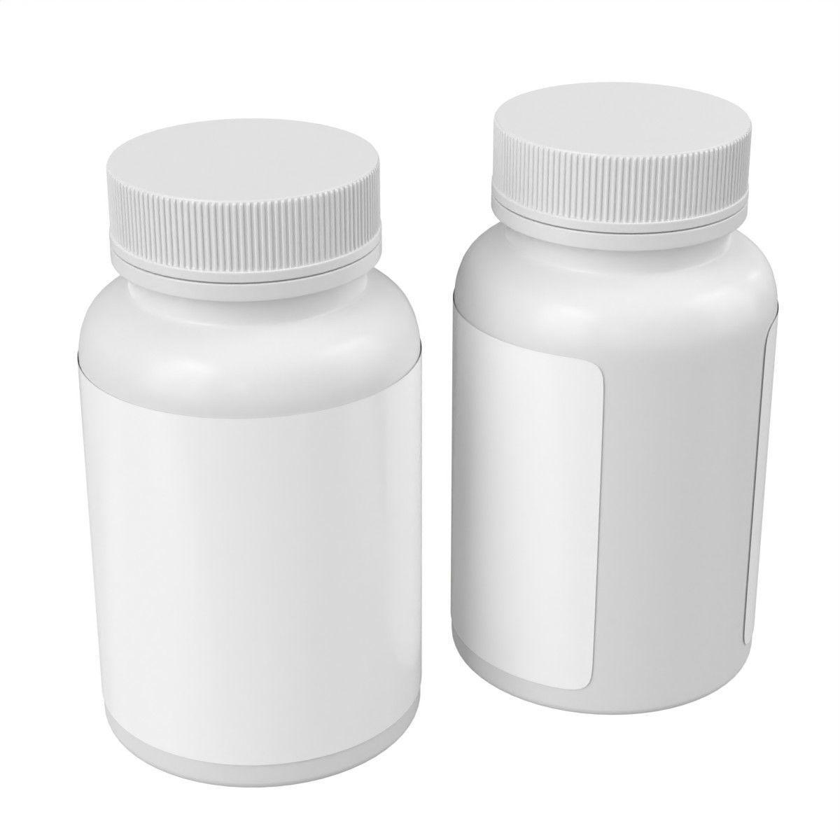 Medical Bottle