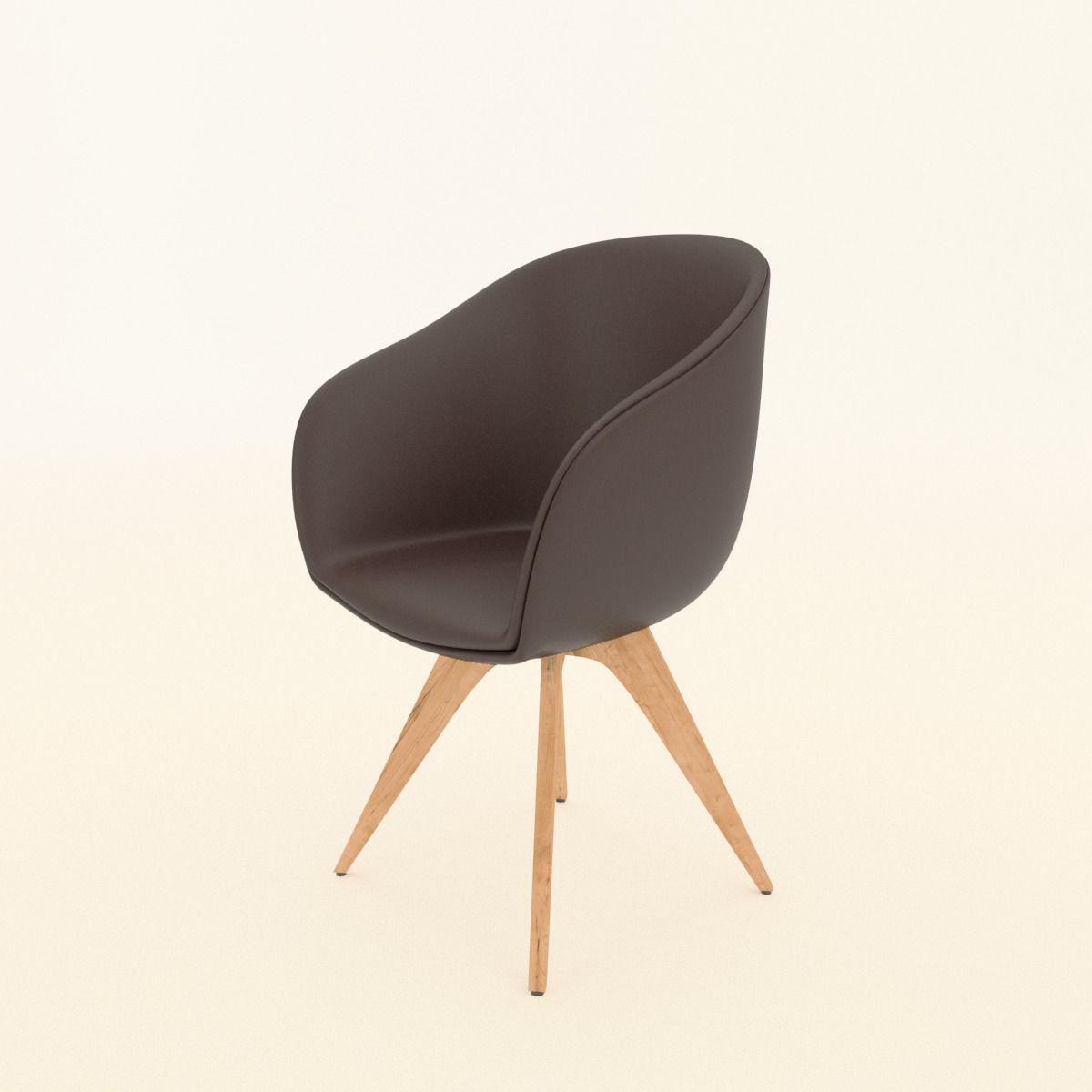 Enjoyable Adelaide Chair 3D Model Machost Co Dining Chair Design Ideas Machostcouk