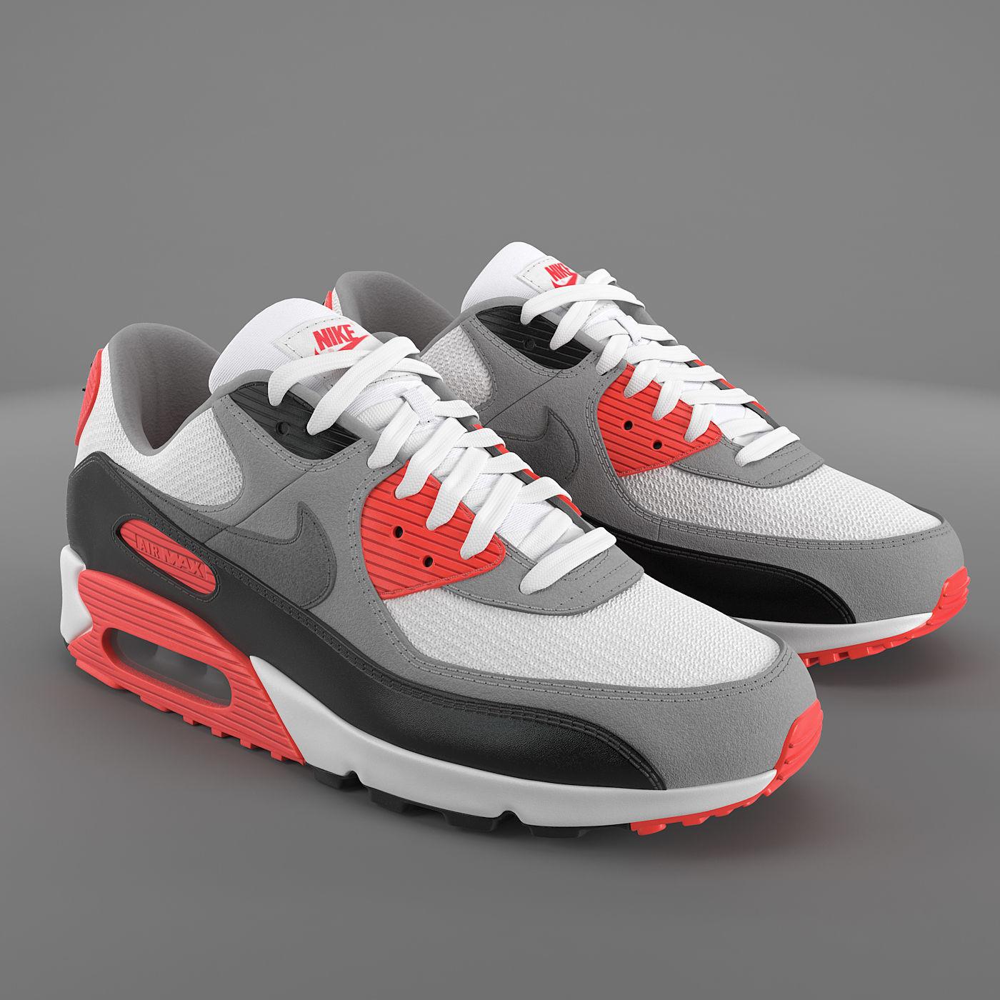 Air Max 90 Nike PBR