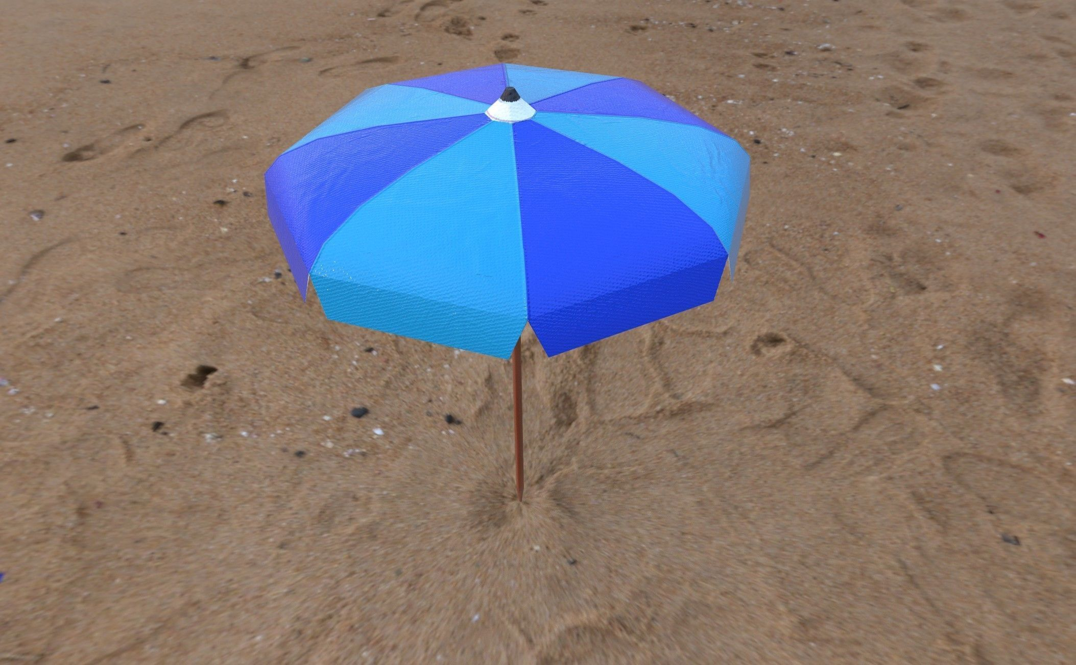 Beach Umbrella Pack