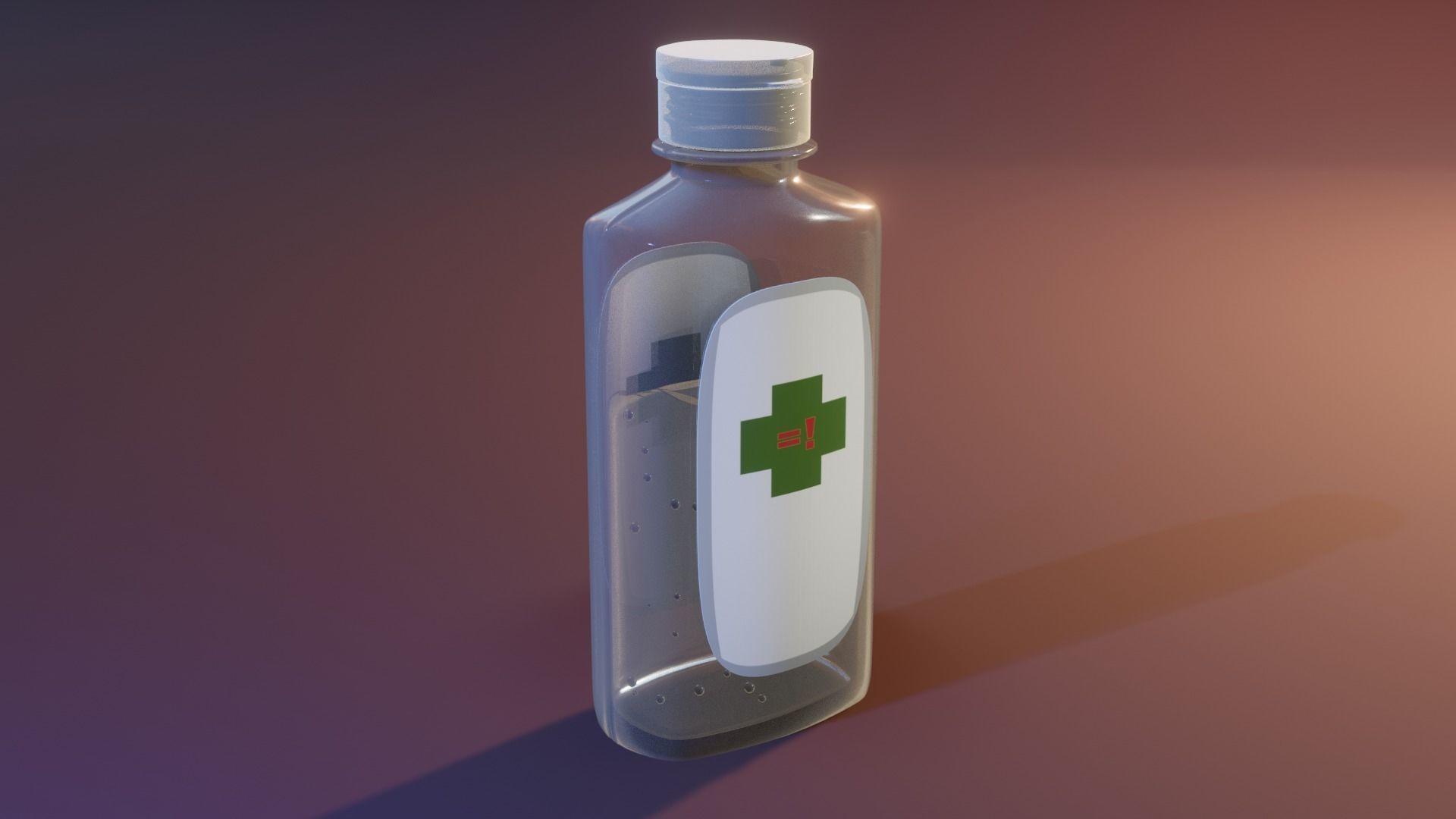 Little Hand Sanitizer
