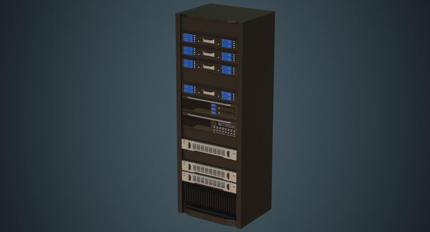 Server 1A