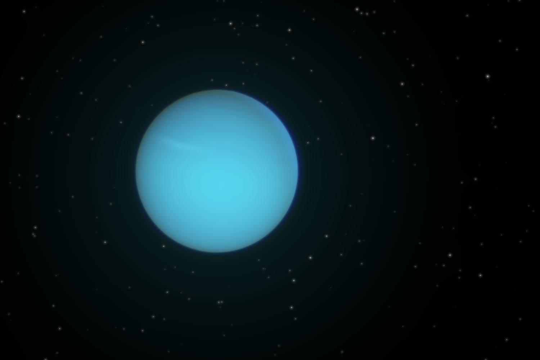 Best Buy Military Discount >> system 3D model Uranus | CGTrader