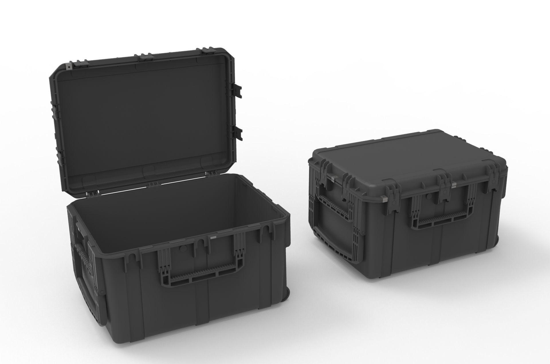 Box-Military Case isky
