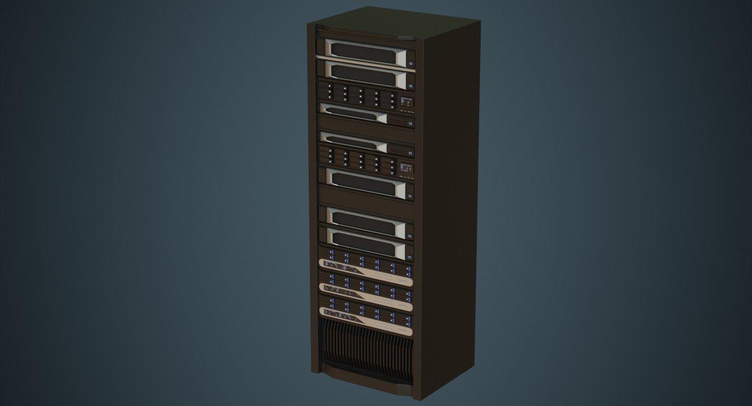 Server 2A