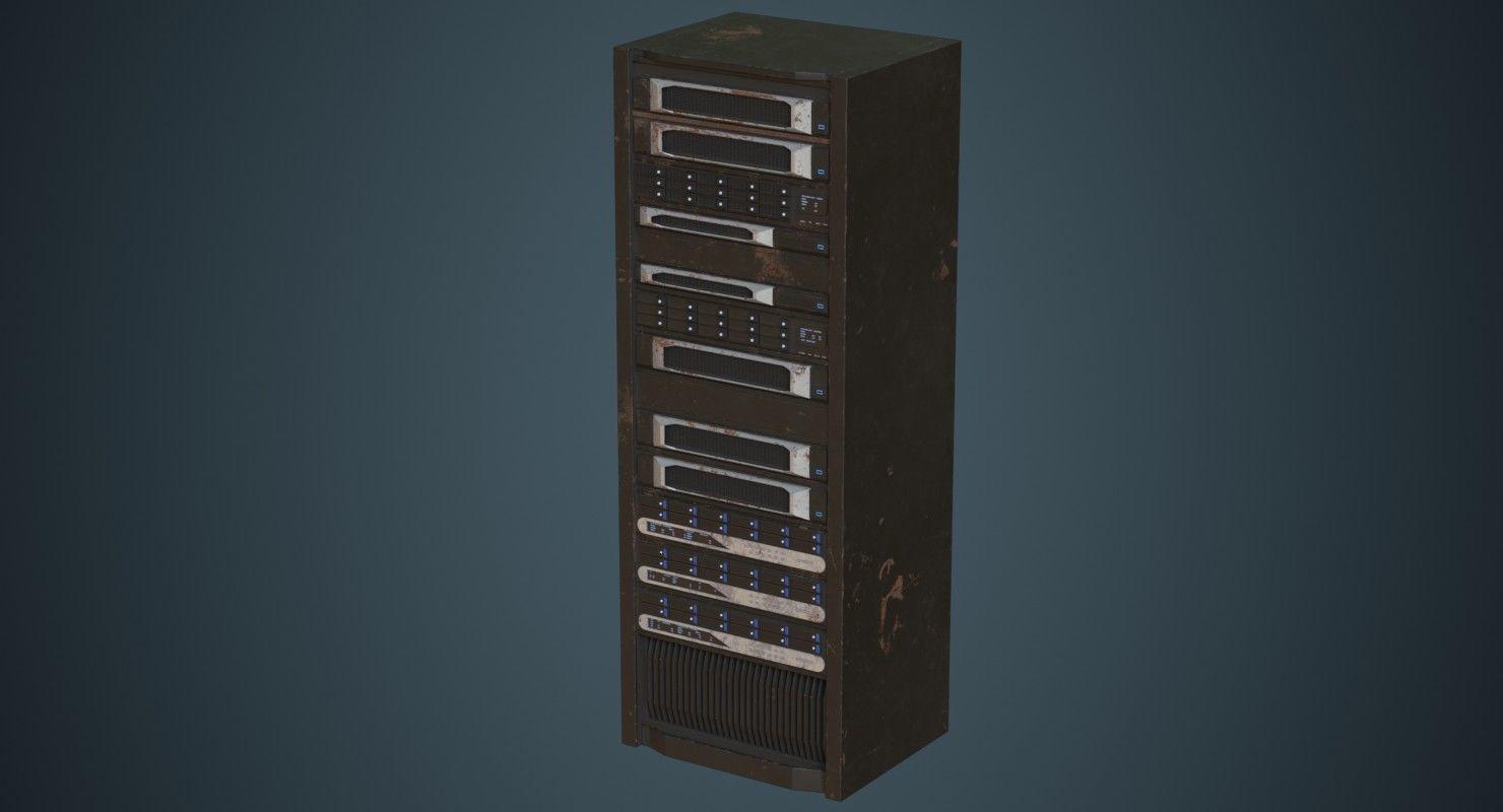 Server 2B