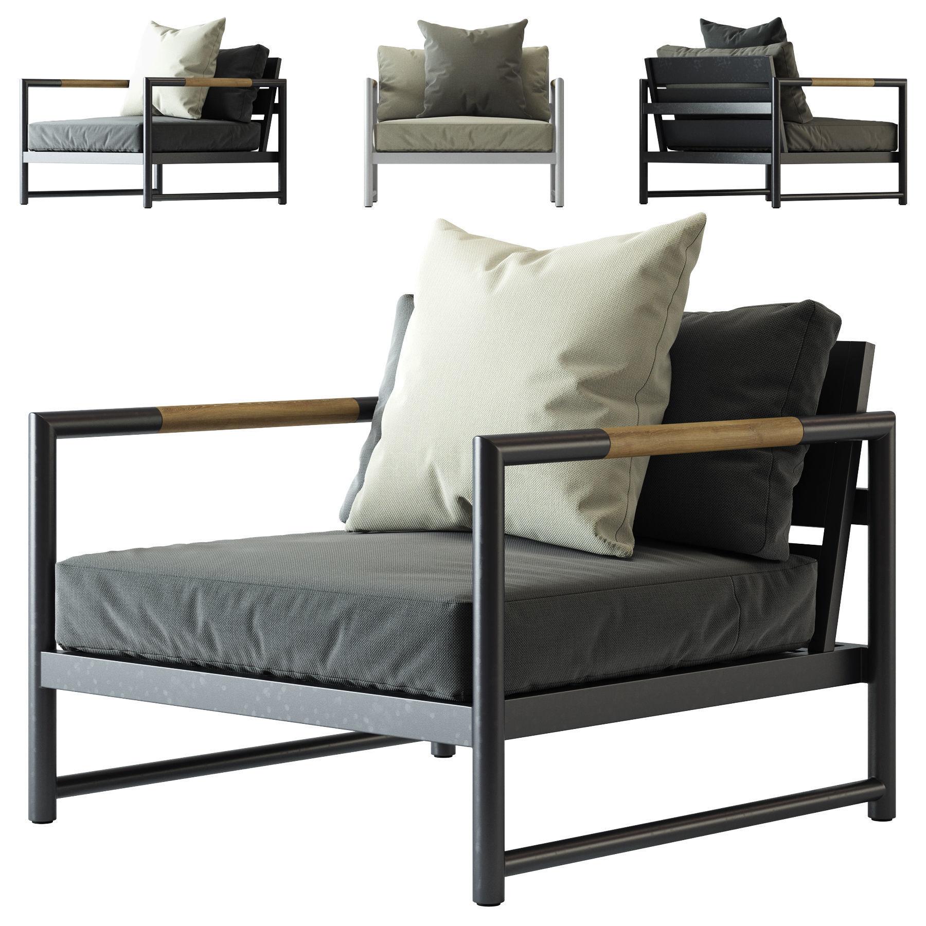 HARBOUR Breeze XL Arm Chair