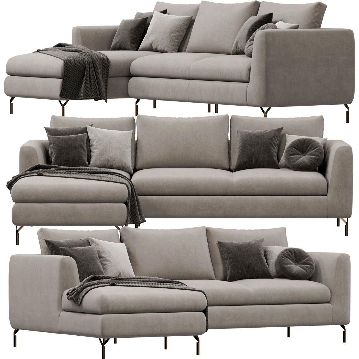 Doimosalotti Duke sofa