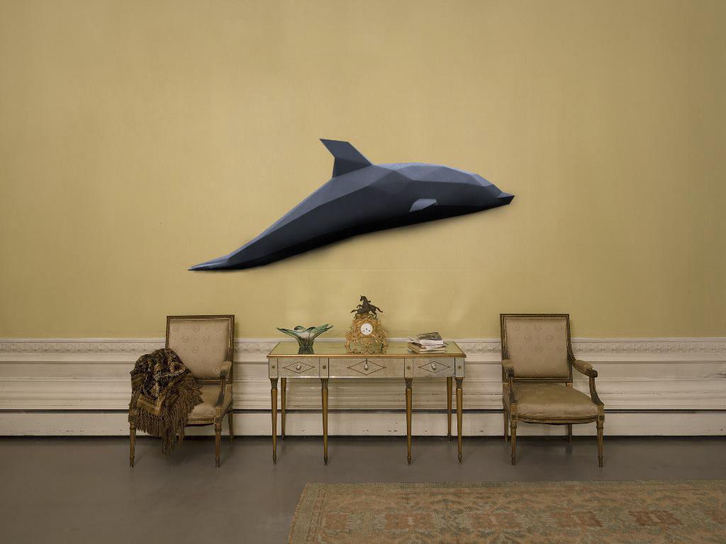 Home decoration 3d model