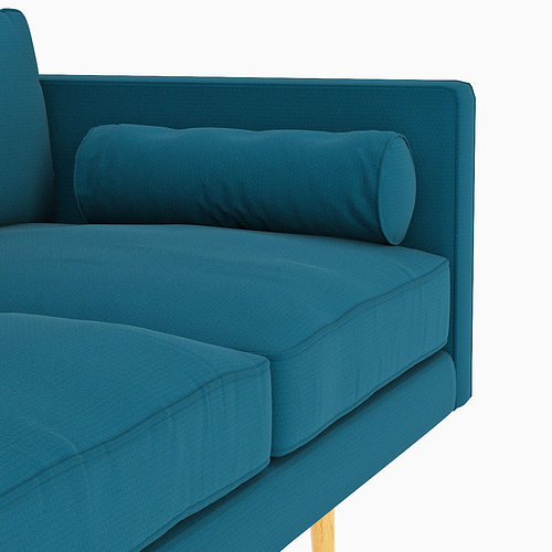 west elm mid century sofa model max obj sectional for sale bed uk daybed