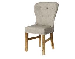 furniture Modern Armchair 3D model