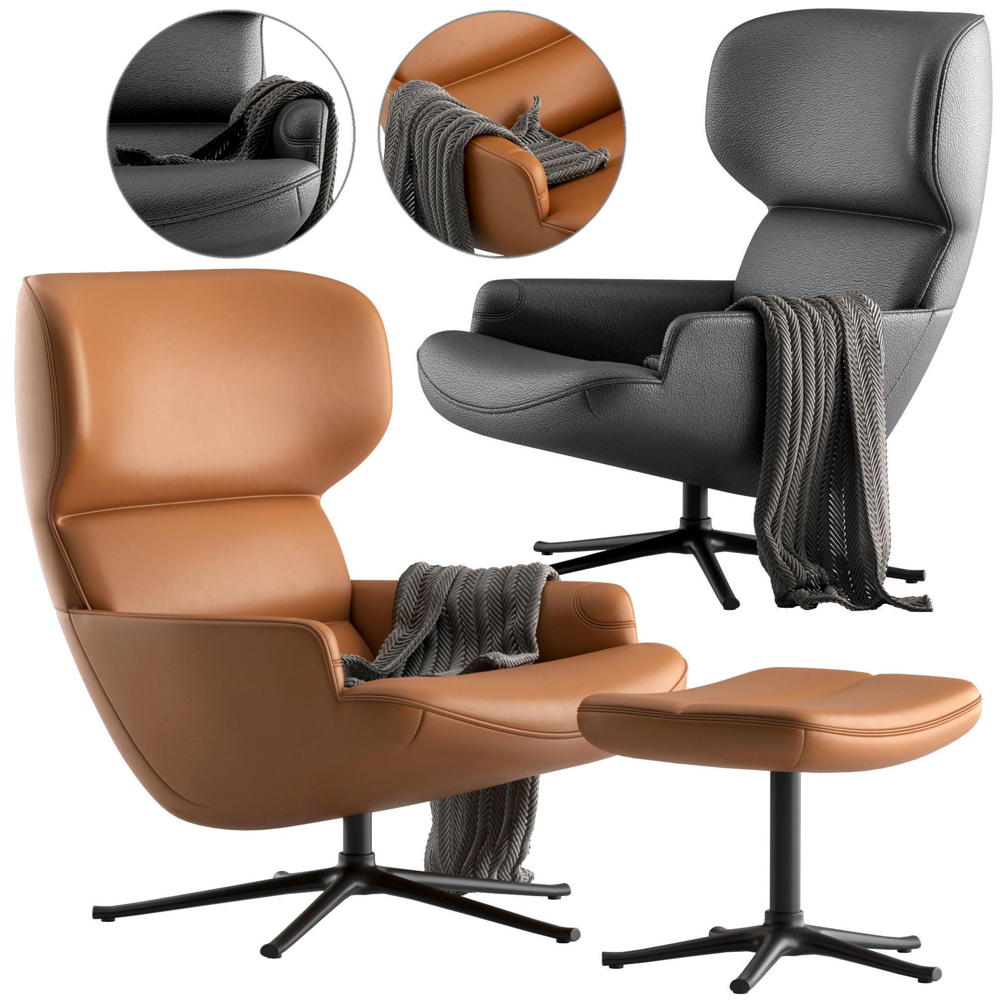 Boconcept-Trento chair