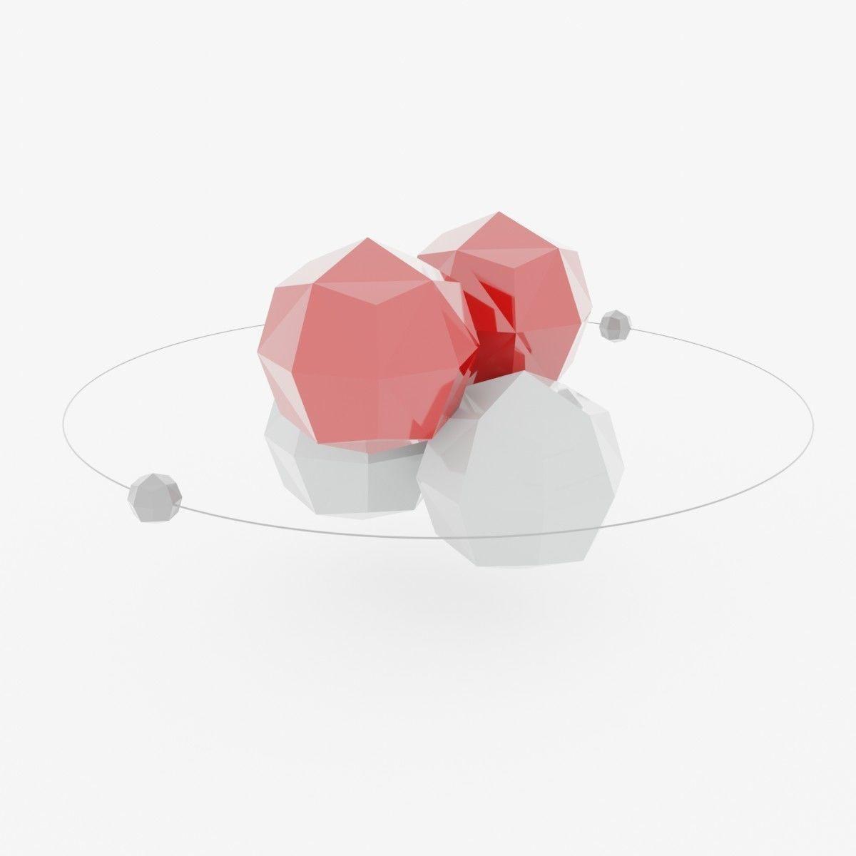 Helium - Atomic Collection