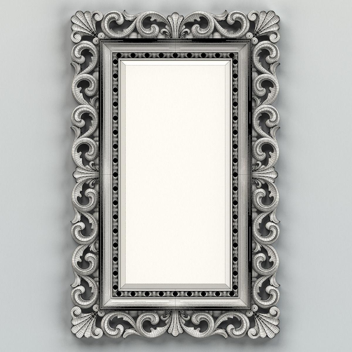 Magnificent Embellished Picture Frames Elaboration - Picture Frame ...