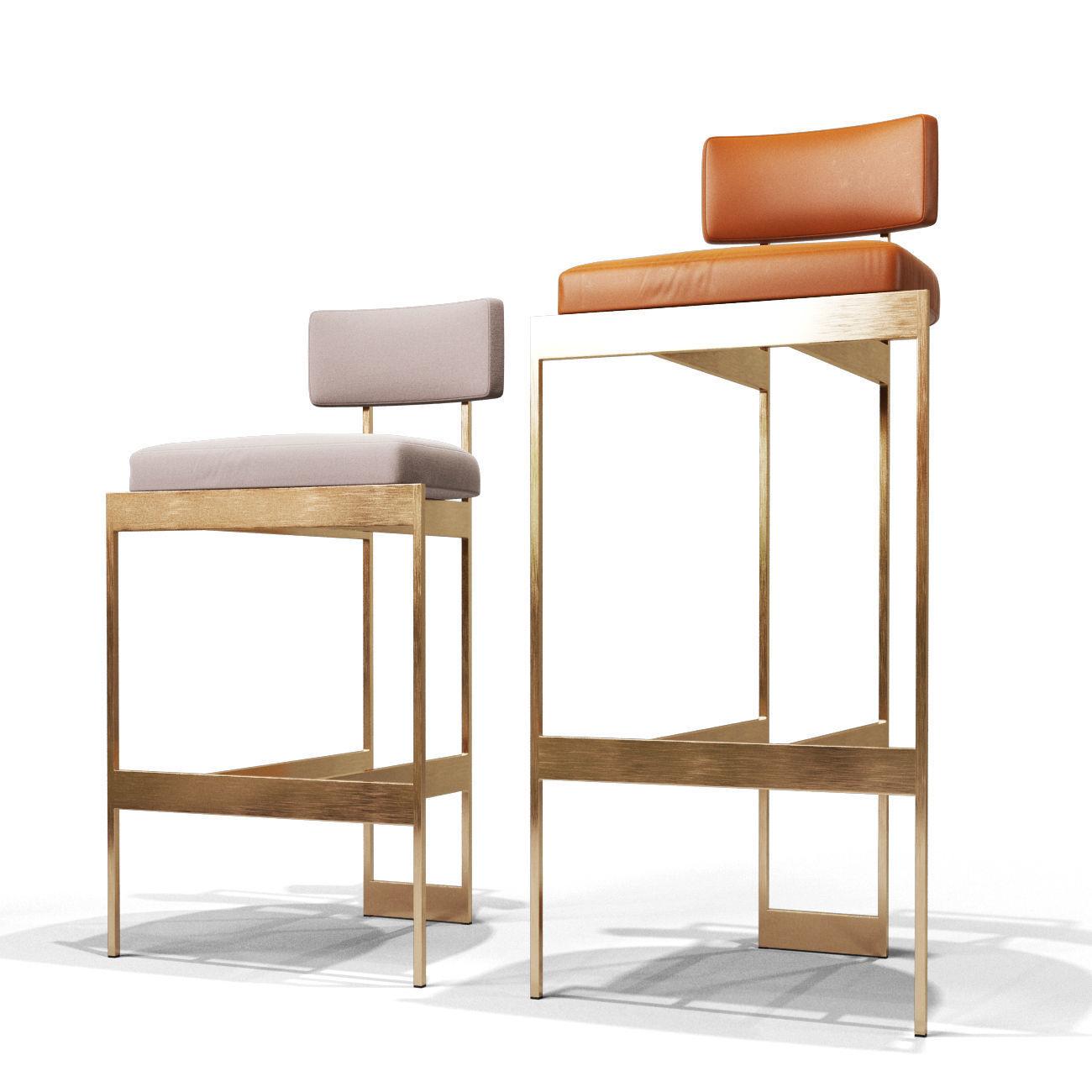 Alto bar chair