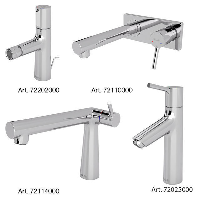 Bath Faucet Collection HANSGROHE  Talis s