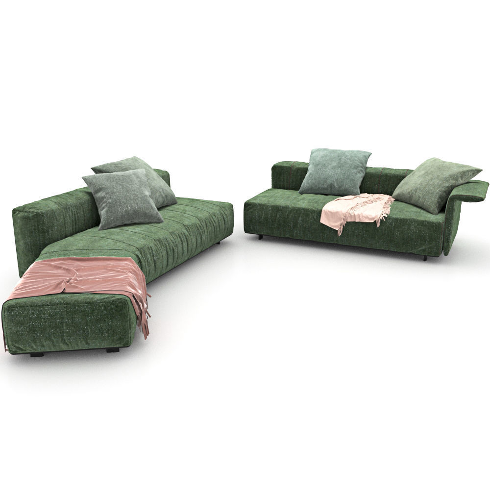 07 Sofa Minotti Lounge Freeman 3