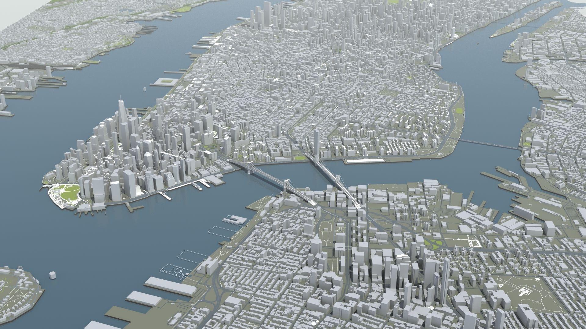 New York City Model