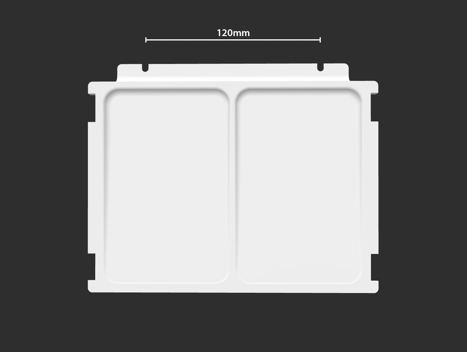 Chrosziel CWAH 43 Matte Box Sunshade Cover