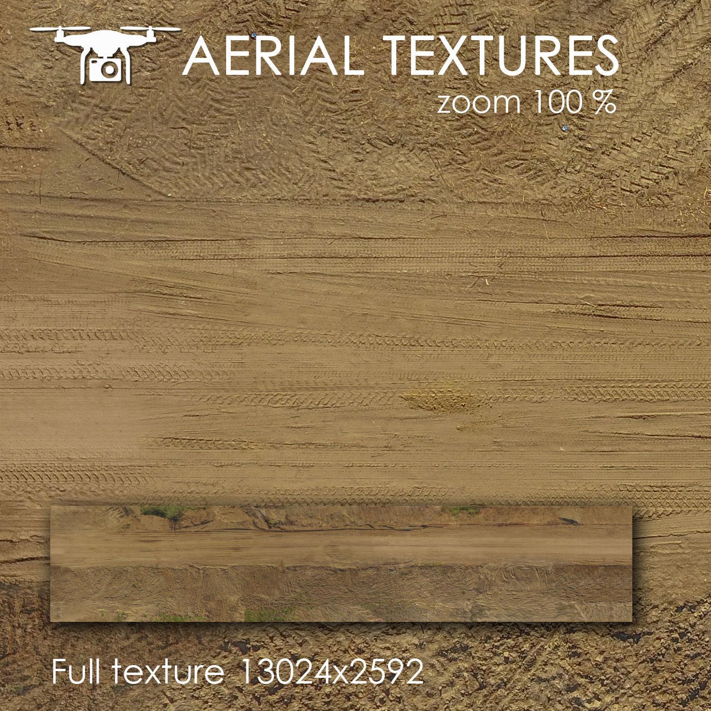 Aerial texture 311