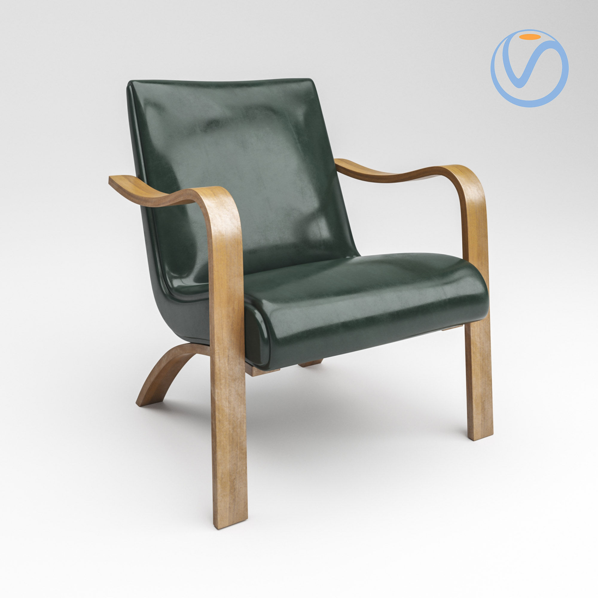 Thonet Bentwood Lounge Chairs