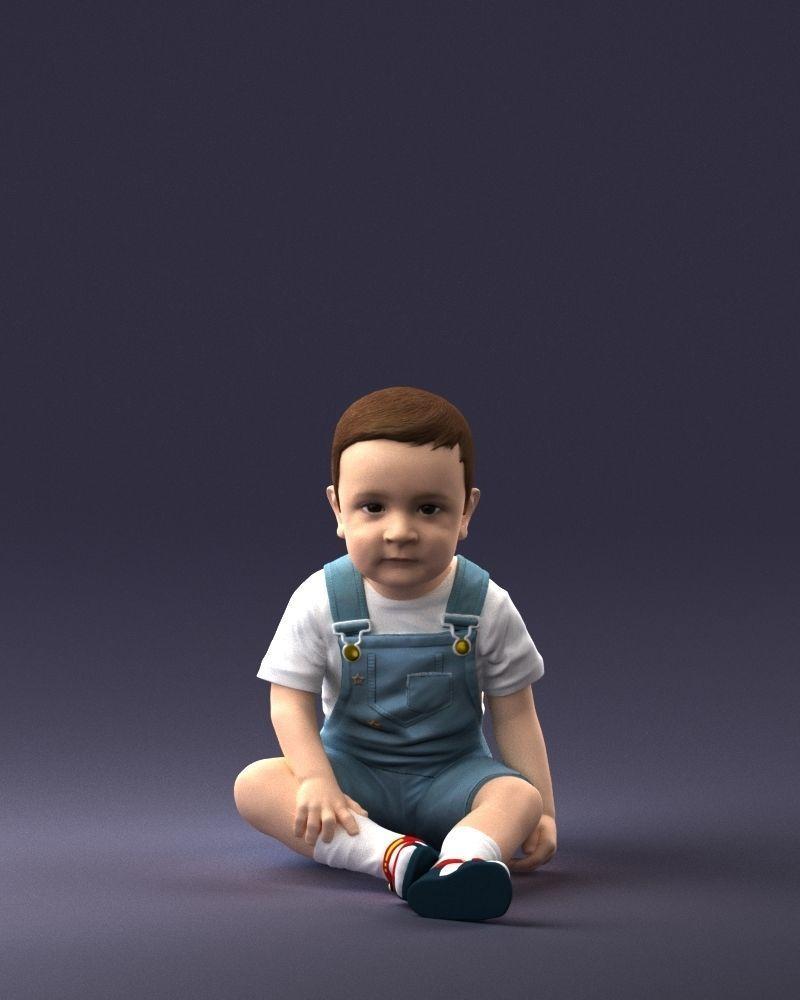 Baby sitting 0618
