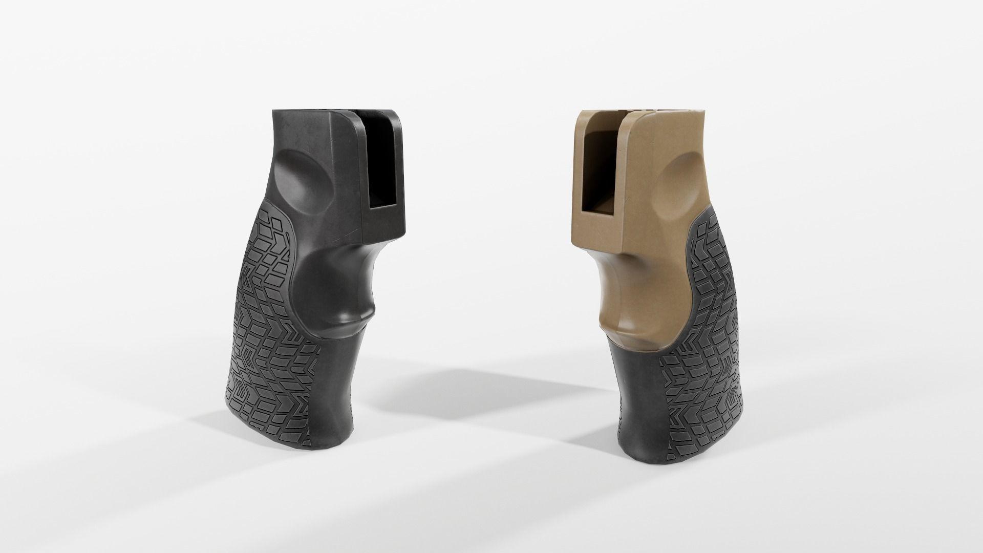 Daniel Defense AR15 Pistol Grip