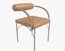 3D model vray Chair
