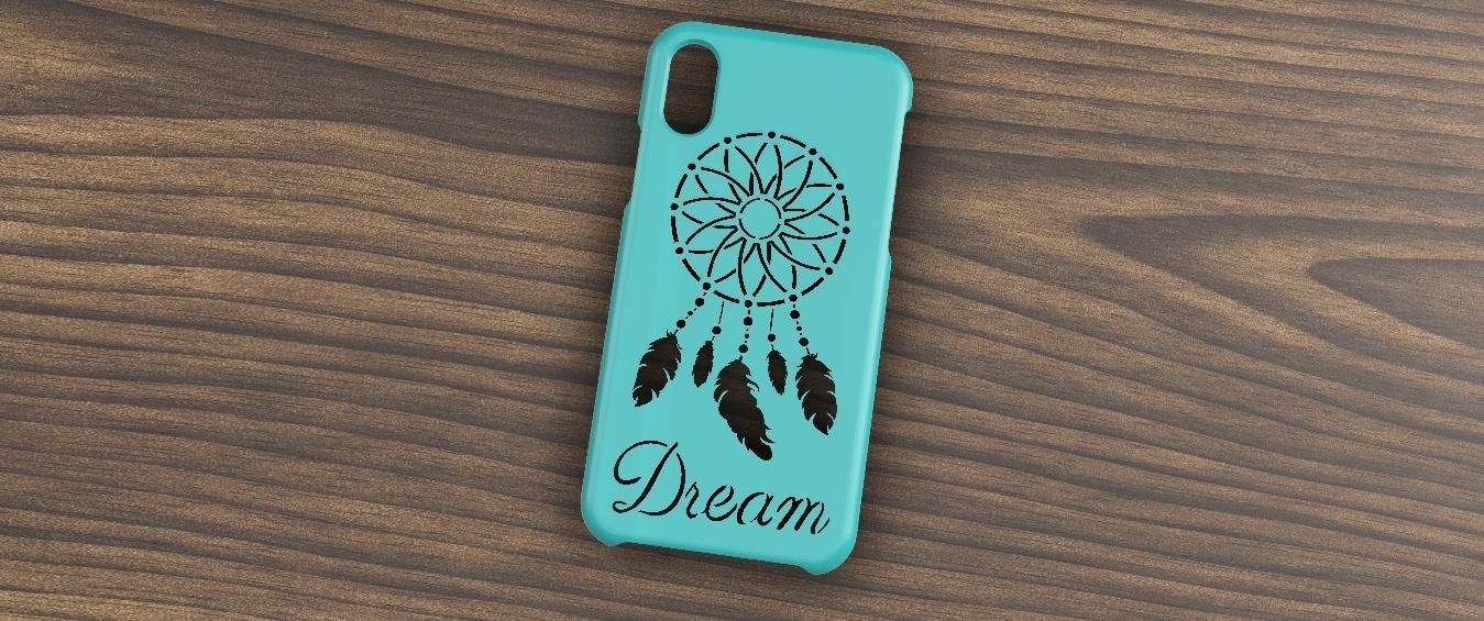 CARCASA IPHONE X-XS DREAM