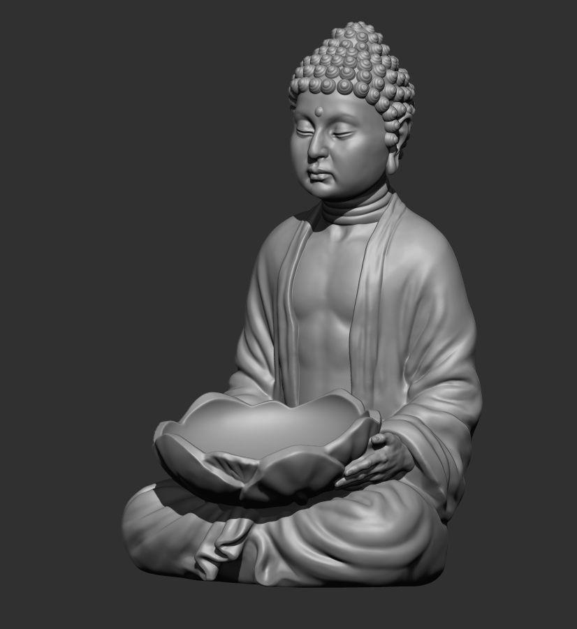 Buda Satue