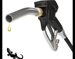 3D Fuel Pump