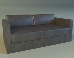 Sofa Couch 3d Models 5 Cgtrader Com