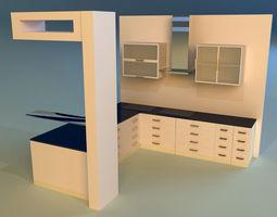 3d kitchen 9
