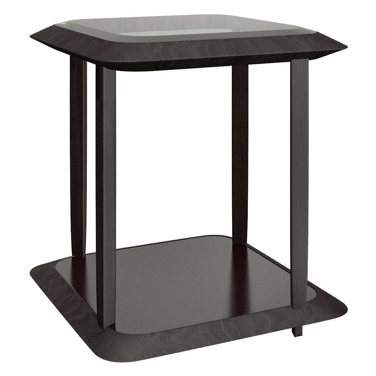 ADAM COFFEE TABLE 3d model