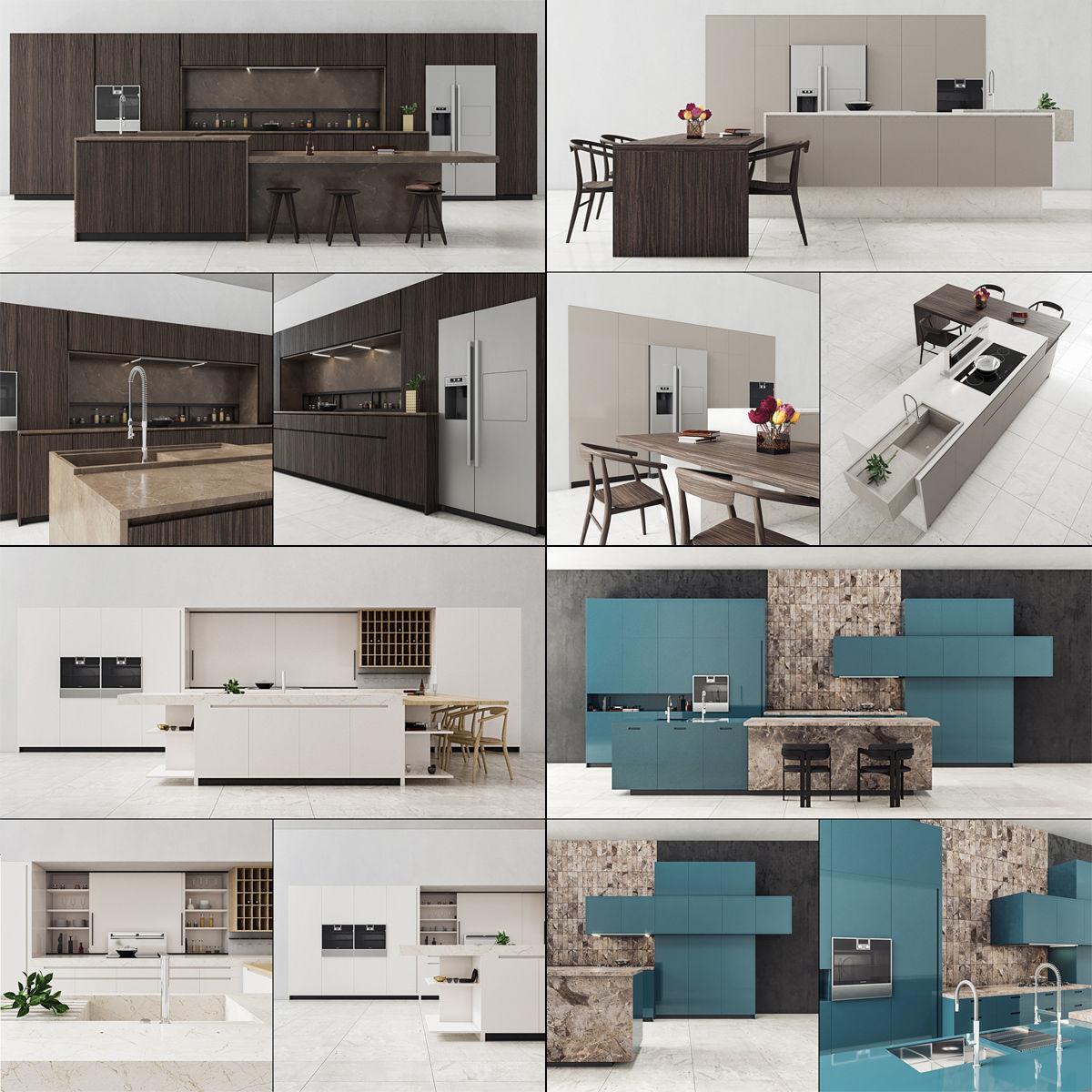 Kitchen collection 50 2