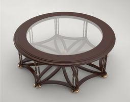 Pro - Table Provasi 1228 3D